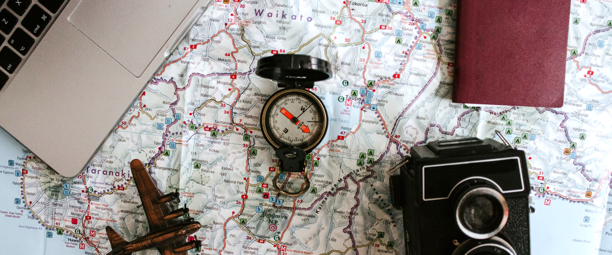 5 Things You Need to Plan Before Traveling Abroad 1